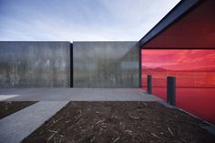 GASP! by Room 11 as Architects - Tasmania
