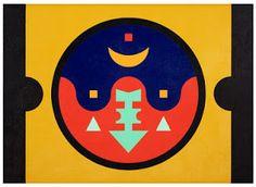 - Rubem Valentim - Artista expoente da cultura afro-brasileira