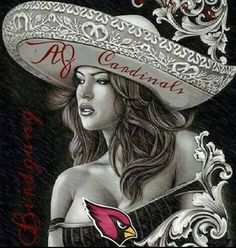 AZ Cardinal Fan!!