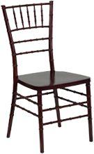 mahogany chiavari chairs - google search | mahogany chiavari
