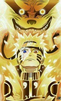Naruto       Naruto e a raposa de 9 caldas                                                                                                                                                                  Plus                                                                                                                                                                                 Más