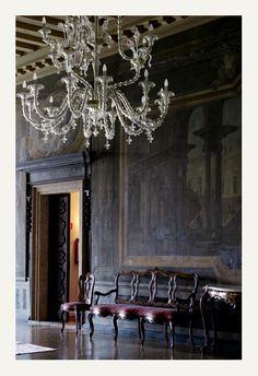 Ca'Sagredo Hotel / Venice