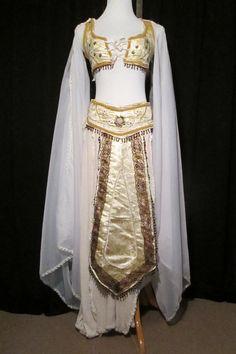 Princess Jasmine Costume; Marishka Costume; Adult Jasmine; Van Helsing; Persain; Belly Dancing Costume; Tamina Costume; Goddess Costume & 7 best Ancient World Fashion images on Pinterest | Amazon warriors ...