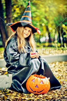 halloween child. Get awesome discounts on images, illustrations, Videos and music clips at iStockphoto with Coupons.