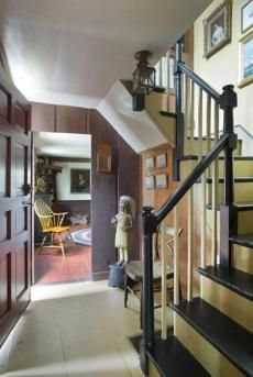First Period home gets second life (Photo 1 of 18) - Pictures - The Boston Globe