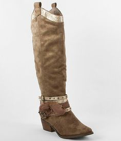 Not Rated Renaissance Boot...just ordered these!!!