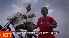 Marathon Boy, la historia de Budhia #documental #deportes #maratahon #atletismo