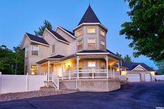 Nice house 465 S 700 E Payson, UT 84651