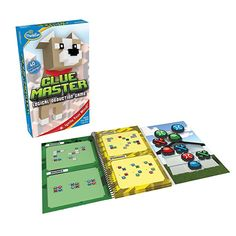 The best single player logic games for kids that make them smarter! Stretch brains, promote independent play, and exercise their deductive reasoning skills. Logic Games For Kids, Fun Games, Games To Play, Family Games, Teaching Critical Thinking, Steam Toys, Master, Single Player, Play Online