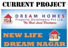 Current Project : New Life Dream Nagar