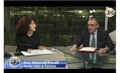 Norme europee - I licenziamenti collettivi e i #dirigenti. Avv. Giacinto Favalli