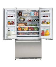 Fischer & Paykel Counter Depth french door fridge one of the only without a water dispenser.