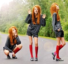 Play with it! (by Ebba Zingmark) http://lookbook.nu/look/2270385-Play-with-it