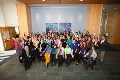 Institute Participants 2014!