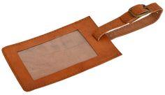 Modisch und funktional sind die Accessoires von Gusti Leder. Perfektioniere Deinen persönlichen Stil durch dieses hochwertig verarbeitete Leder-Accessoire wie 'Minna' und genieße das wunderbar weiche Leder - Lederaccessoire - Kofferanhänger - Reisen - Gusti Leder - A134b