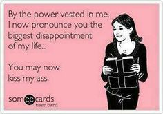 Divorce :)