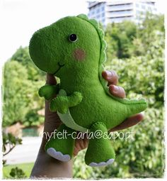 Jurassic Park... versão cute!