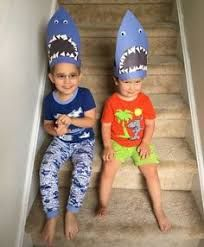Image result for baby shark costume