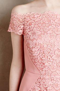 Persica Lace Dress - Elizabeth Anne Designs: The Wedding Blog