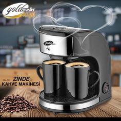 Güne zinde başlamak için sıcacık bir kahveye ne dersiniz?