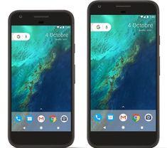 Google Pixel und Pixel XL samt Spezifikationen komplett geleakt