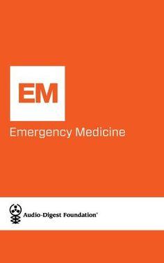 Emergency Medicine: Wilderness Medicine (Audio-Digest Foundation Emergency Medicine Continuing Medical Education (CME).) by Audio Digest, http://www.amazon.com/dp/B0089ZLT5S/ref=cm_sw_r_pi_dp_cgPLrb0E4HCA8