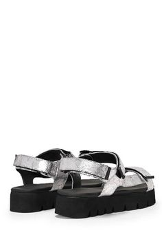 To Hill With 'Em Cleated Sandal