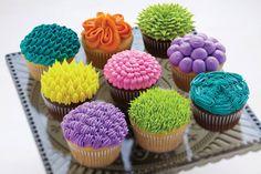 Les décorations de Wilton Cake Design ! <3