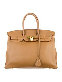 Hermès Special Order Birkin 35