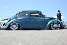 sic56:  VW Beetle by Drontfarmaren on Flickr.
