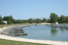 Middle Bass Island, Ohio by Lake Erie Shores & Islands, via Flickr