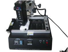 674.50$  Buy now - http://alilc0.worldwells.pw/go.php?t=1445018925 - ZhuoMao R380C BGA machine, ZM R380C Infrared & Hot air BGA rework station 674.50$
