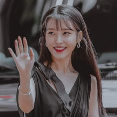 I dare you guys to like this post♥️ and please tell me what is your favourite artis so that i can post at my account 💛 If you guys love love iu,make sure like it✨ . Korean Actresses, Korean Actors, Actors & Actresses, Kpop Girl Groups, Kpop Girls, Korean Celebrities, Celebs, Euna Kim, Fandom