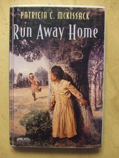 Run Away Home: Patricia C. McKissack, Pat McKissack: 9780590467513: Amazon.com: Books