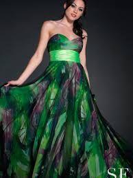 Resultado de imagen para vestidos estilo vintage largos