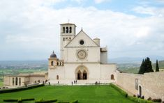Image result for Basilica of Francis Assisi