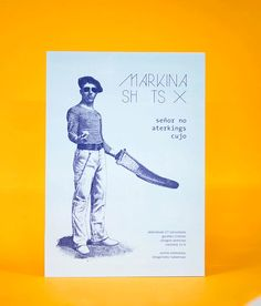 Markina Shots X on Behance