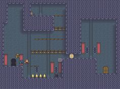 The Lonely King, another game with musics by our jeko88! #madeinitaly #indiegames #videogames