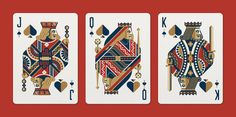 """DKNG """"Red Wheel"""" Playing Cards"""
