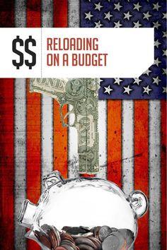 Bulk-Ammo-DIY-Reloading On a Budget