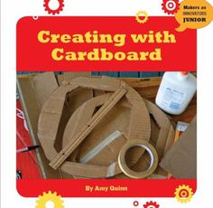 Simple, everyday cardboard can be a powerful tool for creating new things. Written to foster creativity and problem solving, Creating with Cardboard will show kids the art of innovation. 21st Century Skills, Arduino Projects, Programming For Kids, Data Visualization, Computer Science, Student Learning, Problem Solving, The Fosters