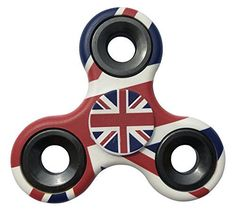 Great toy - The Fidget Spinner Toy is a small spinning device designed to keep your hands busy and your mind focused. It is great for people with fidgety hands ADHD Anxiety & OCD sufferers. Usage is. Harry Potter Fidget Spinner, Fidget Spinner Games, Fidget Spinner Tricks, Cool Fidget Spinners, Figet Toys, Hand Spinner, Ocd, Spinning, Anxiety