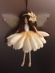 Carmello fairy, fairy doll, bendy doll, wire doll  Www.facebook.com/lulatuesdays