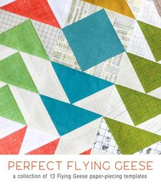 Amalie Quilt Pattern by GE Designs KGE176