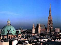 Vienna - http://www.pilotguides.com/tv_shows/globe_trekker/shows/specials/round-the-world.php