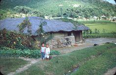 Korea, 1953. Photographer unknown