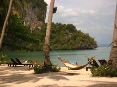 Love love love Koh Yao Noi. This place is amazing. Well worth a visit.