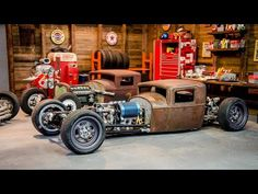 RC Everyday - YouTube Gas Powered Rc Cars, 4x4, Antique Cars, Youtube, Vintage Cars, Youtubers, Youtube Movies