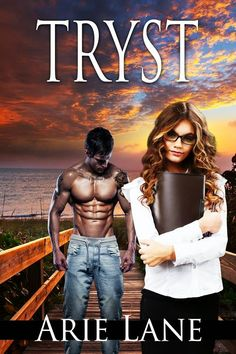RELEASE DAY BLITZ! TRYST by ARIE LANE | The Literary Melting Pot