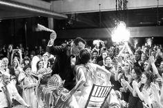 Casamento Tatiana Fernandes e Felipe Arslan